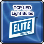 TCP - Elite Series LED Light Bulbs - TCP LED Lamps