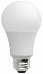 TCP Elite Series Dimmable General Purpose LED  A-Lamps
