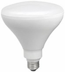 TCP Elite Series LED BR40 Light Bulbs