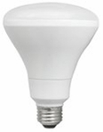 TCP Elite Series LED BR30 Light Bulbs