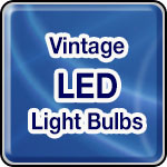 Antique / Vintage LED Light Bulbs