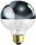 Westinghouse 25G25/CH G25 Incandescent Light Bulb