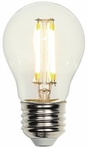 Westinghouse LED 5W 2700K A15 Filament Dimmable LeD Lamp