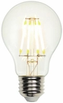 Westinghouse LED 7-1/2W 2700K A19 Filament Dimmable LeD Lamp