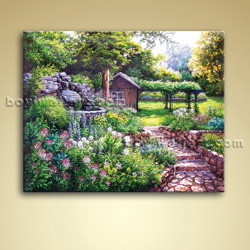Http Www Oilpaintingshops Com Classical Abstract Landscape Painting Oil On Canvas Wall Art Home Decor Dsn1674 Html
