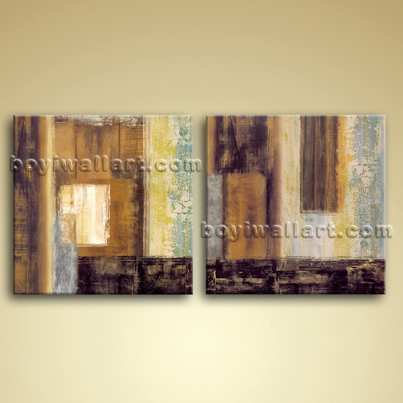 Attractive Canvas Wall Art Set Image Collection - Wall Art ...