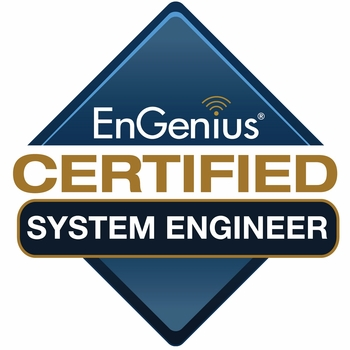 ENGENIUS CERTIFIED SYSTEM ENGINEER