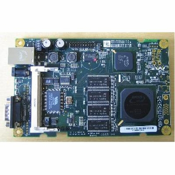 PC ENGINES ALIX.3D2, 1 LAN / 2 MINI-PCI, 500MHZ 256MB