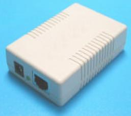 POWER OVER ETHERNET SPLITTER