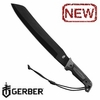 Gerber 12 Inch Golok Machete with MOLLE sheath