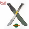 Imacasa 20 Inch Pata de Cuche Machete with Canvas Sheath