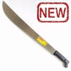 Imacasa 20 Inch Pata de Cuche Machete with injected Handle