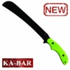 KA-BAR 10 Inch Chopper with Sheath