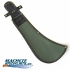 Machete Specialists 14 Inch Burriquito Machete Sheath