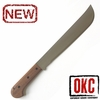 Ontario 16 Inch Buschcraft Machete with Sheath