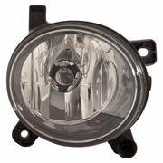 Audi A-4 / S-4 / A-6 / S-6 / Q-5 09-11 Fog Light Assembly RH USA Passenger Side