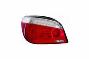 BMW 5 Sedan Series 3 / 08-10 Tail Light Assembly LH USA Driver Side
