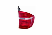 BMW X-5 07-11 / X-5 E70 11 Tail Light Assembly Outer (E70 M Model)  LH USA Driver Side