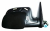 Chevy Avalanche 03-06  (with Body Cladding without LIGHT SENS)  Power Heated Mirror RH USA Passenger Side