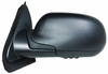 Chevy Trailblazer 02-06  (without SS Model)  / GMC Envoy 02-09  (Type1)  / Buick Rainier 04-07 / Oldsmobile Bravada 02-04 / Isuzu ACENDR 03-08 (without Sport Package)  without Signal Lamp Power Heated Mirror LH USA Driver Side