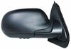 Chevy Trailblazer 02-06  (without SS Model)  / GMC Envoy 02-09  (Type1)  / Buick Rainier 04-07 / Oldsmobile Bravada 02-04 / Isuzu ACENDR 03-08 (without Sport Package)  without Signal Lamp Power Heated Mirror RH USA Passenger Side