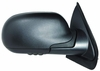 Chevy Trailblazer 02-09 / Buick Rainier 04-07 / GMC Envoy 02-09 / Oldsmobile Bravada 02-04 / Isuzu ACENDR 03-08 Manual Mirror RH USA Passenger Side