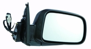 Honda CRV 02-06 EX Model Power Heated Mirror RH USA Passenger Side  (Textured)