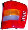 Jeep Grand Cherokee 99-11 / 01Tail Light Assembly LH USA Driver Side