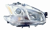 Nissan Maxima 09-12 Headlight Assembly Halogen (3.5 S Model 09-11.without Limited EDITIon Package 12.3.5 SV Model 09-12)  RH USA Passenger Side CAPA