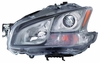 Nissan Maxima 11 Headlight Assembly 3.5 SV Model Xenon, with Sport Package LH USA Driver Side