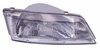 Nissan Maxima 95-96 Headlight Assembly LH USA Driver Side