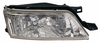 Nissan Maxima 97-99 Headlight Assembly LH USA Driver Side