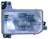 Nissan Pathfinder 87-95 / Pickup 88-89 Headlight Assembly LH USA Driver Side
