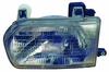 Nissan Pathfinder 96-12 / 98 Headlight Assembly LH USA Driver Side