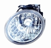 Subaru Forester 03-05 Fog Light Assembly LH USA Driver Side