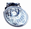 Subaru Forester 03-05 Fog Light Assembly RH USA Passenger Side