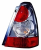 Subaru Forester 06-08 Tail Light Assembly (08 without Sport Model)  RH USA Passenger Side