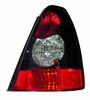Subaru Forester 08 Tail Light Assembly with Sport Model RH USA Passenger Side