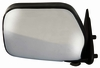 Toyota 4Runner 90-95 without Vent Window Manual Mirror RH USA Passenger Side