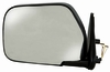 Toyota 4Runner 90-95 without Vent Window Remote Power Non Heated Mirror RH USA Passenger Side