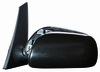 Toyota Prius 08-09 Power Non Heated Mirror LH USA Driver Side