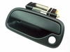 Toyota Tundra 00-06 Regular / Access Cab Outside Door Handle  Front LH USA Driver Side  (Texture Black)
