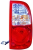 Toyota Tundra 05-06 Tail Light Assembly RH USA Passenger Side Regular Cab, Access Cab