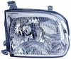 Toyota Tundra 05-06 / Toyota Sequoia 05-07 Headlight Assembly  (Double Cab)  RH USA Passenger Side