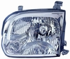 Toyota Tundra Double Cab 05-06 / Sequoia 05-07 Headlight Assembly LH USA Driver Side NSF