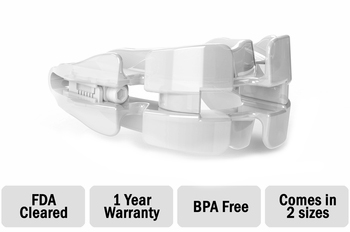 mouthguard for snoring