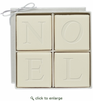ECO-LUXURY : 4 SQUARE GUEST BARS NOEL