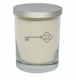 ECO-LUXURY SOY CANDLE ANTIQUE KEY