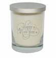 ECO-LUXURY SOY CANDLE: HAPPY NEW YEAR