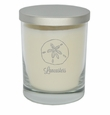 ECO-LUXURY SOY CANDLE SAND DOLLAR